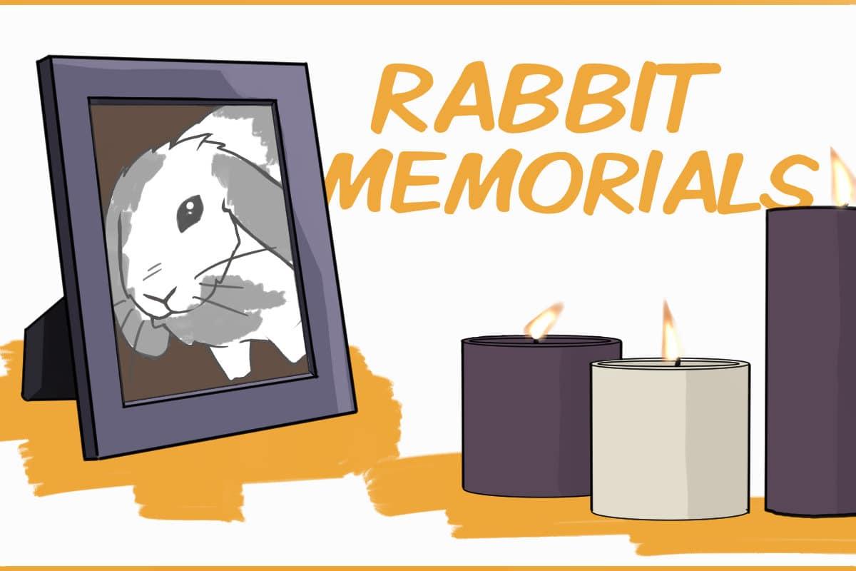 rabbit memorials
