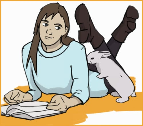 read with your rabbit